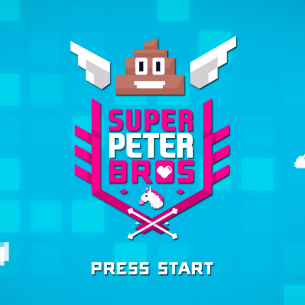 Vinheta Super Peter Bros
