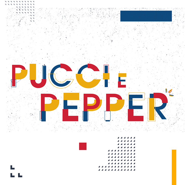 Pucci e Pepper